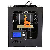 Anet a3 alta precisión de alta calidad impresora de escritorio 3d FDM