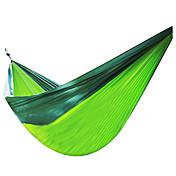 Hamaca para camping A Prueba de Humedad Bien Ventilado Secado rápido Transpirabilidad Libre de Estática Rectangular Muy ligero De Gran