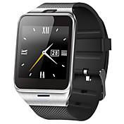 Hombre Reloj Deportivo Reloj Smart Digital Pantalla Táctil Mando a Distancia Calendario alarma Podómetro Monitores para Fitnes Cronómetro