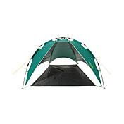 Makino 2 Personas Tienda Doble Carpa para camping Una Habitación Tienda de Campaña Automática Resistente al Viento Resistente a los UV A