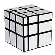 Cubo de rubik Shengshou Cubo velocidad suave 3*3*3 Velocidad Nivel profesional Espejo Cubos Mágicos