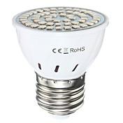 1 PC E27 36LED lámpara de crecimiento de las plantas 400lm / 220v smd2835 AC110