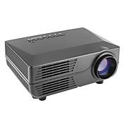visión Tek® VS-311 LCD Mini Proyector HVGA (480x320) 80lm LED