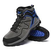 ZL02 Zapatillas de Senderismo Zapatos de Montañismo Hombre Mujer UnisexA prueba de resbalones Amortización Impacto Impermeable Listo para