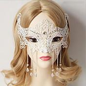 Decoración Máscaras de fiesta Decoraciones del partido Acetato