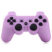 Controles Para Sony PS3 Recargable Empuñadura de Juego Bluetooth
