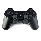Mando USB Recargable para PlayStation 3 (Negro)