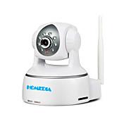 homedia® 1.0 mp ip cámara ptz interior ir-corte máx 64gb (sd / tf tarjeta no incluida) día de detección de movimiento noche