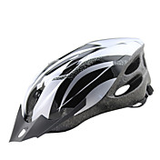 De mujeres / De Hombres / Unisex Bicicleta Casco 18 Ventoleras CiclismoCiclismo / Ciclismo de Montaña / Ciclismo de Pista / Ciclismo