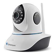 Vstarcam® c38s 1080p 2.0mp hd wi-fi monitor de bebé de cámara ip (soporte inalámbrico 128g tf 10m visión nocturna onvif p2p)