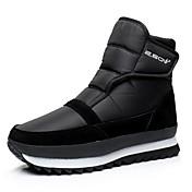 男性用-スキー ダウンヒル スノースポーツ-ブーツ(ブラック)