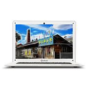 Dere ノートパソコン 14インチ Intel Atom クアッドコア 4GB RAM 64GB ハードディスク Windows10 Intel HD 2GB