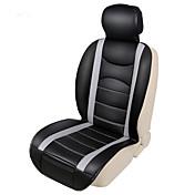 autoyouth auto Potah sedadel: 1ks 3 barevné pu kůže 3d air mesh čtvero ročních období prodyšná auto polštář autopříslušenství auto na