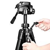 weifeng WF-3520 trípode de cámara de aluminio