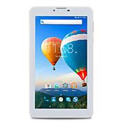 7 polegadas phablet (Android 5.1 1024*600 Quad Core 1GB RAM 8GB ROM)