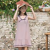 価格は以下の49点は、本当にシンプルな野生のソリッドカラーのベストドレスを作ることではありません
