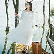 Los precios no debe ser inferior a 87 yuanes punto real tiro de grasa mm puede usar vestidos