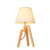 60 Tradicional/Clásico Lámpara de Escritorio , Característica para Protección para los Ojos , con Cromo Utilizar Interruptor On/Off