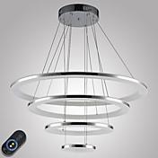 Závěsná světla ,  moderní - současný design Tradiční klasika Země Ostatní vlastnost for LED Dinmable návrháři KovObývací pokoj Ložnice