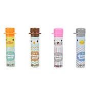 Pequeña y encantadora decoración personalizada.protect el lápiz tip.protect el bolígrafo tip.4ps