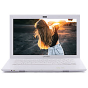Daysky Portátil 13.3 pulgadas Intel Celeron Dual Core 4GB RAM 500GB disco duro Windows7 Intel HD