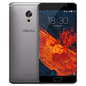 MEIZU Meizu Pro 6 plus 5.7 インチ 4Gスマートフォン (4GB + 128GB 12 MP Octa コア 3400)