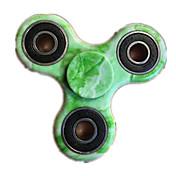 ハンドスピナー おもちゃ トライスピナー セラミック EDC ストレスや不安の救済 オフィスデスクのおもちゃ ADD、ADHD、不安、自閉症を和らげる キリングタイム フォーカス玩具 ハイスピード 光る アイデアおもちゃ