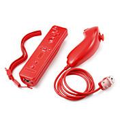 control remoto y nunchuk de Wii U / wii