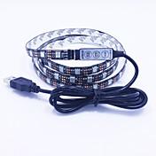 12W 360 lm DC5 V 1 m 60 LEDの RGB