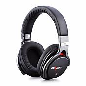 Zealot b5 auriculares auriculares inalámbricos cómodos auriculares alta fidelidad manos libres llamadas estéreo música