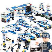 DIYキット ブロックおもちゃ ギフトのため ブロックおもちゃ 軍艦 飛行機 プラスチック 6歳の上 おもちゃ