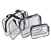 Totes & Bags cosméticos Impermeable Resistente a la lluvia A prueba de polvo Suave Rectangular paraImpermeable Resistente a la lluvia A