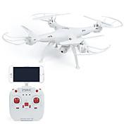 Dron ZSRC Z1W 4 Canales 6 Ejes Con la cámara de 0,3 MP HD Iluminación LED Retorno Con Un Botón A Prueba De Fallos Modo De Control Directo