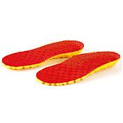 Esta plantilla interior recortable proporciona una función antigolpes para zapatos de deporte que hará que tu pie transpire libremente.