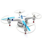 Dron Cheerson cx30s 4 Canales 6 Ejes 2.4G Con Cámara Quadcopter RCA Prueba De Fallos / Vuelo Invertido De 360 Grados / Acceso En Tiempo