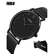 Mulheres Homens Relógio Esportivo Relógio Elegante Relógio Inteligente Relógio de Moda Relógio de Pulso Chinês QuartzoLED Calendário