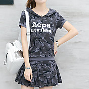 レディース 夏 Tシャツ(21) スカート スーツ 半袖