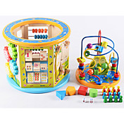 ボードゲーム プレイハウス 大人も遊べるおもちゃ ウッド
