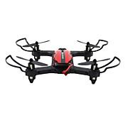 Dron 111 4 Canales 6 Ejes Con Cámara HD FPV Quadcopter RC Mando A Distancia Cámara Hélices Manual De Usuario Protectores De Hélice