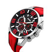 Hombre Reloj Deportivo Reloj de Vestir Reloj Smart Reloj de Moda Reloj creativo único Reloj digital Reloj de Pulsera Chino Digital