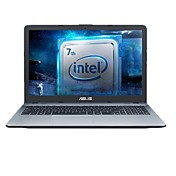 ASUS Portátil 15.6 pulgadas Intel i3 Dual Core 4GB RAM 500GB disco duro Windows 10 GT920M 2GB