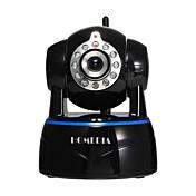 homedia® 1080p 2.0mp ip kamera trådløs p2p hjem sikkerhed bevægelsesdetektering mobil visning (android / ios)