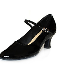 umjetne kože gornje moderne plesne cipele žene plesna cipele više boja
