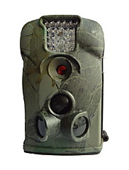 Infračervená fotopast (850nm, maskovací)