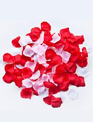 造花バラの花びらテープル装飾雑貨(12包1セット)