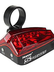 bicikl lasersko stražnje svjetlo