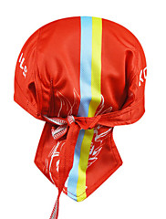 kooplus-pánské 100% polyester kole šátek (red)