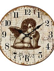 Zemlja Angel zidni sat