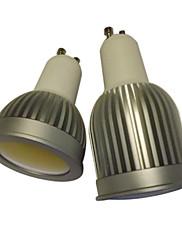 5ワットGU10 LED電球(4パック)