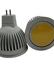 3ワットMR16は電球(4パック)のLED
